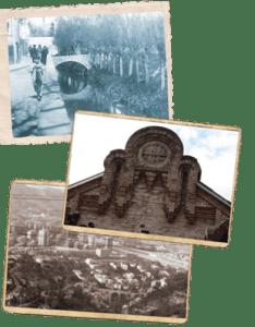 L'Aigua torrents, fonts i aqüeductes