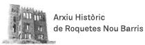 Arxiu Històric de Roquetes Nou Barris