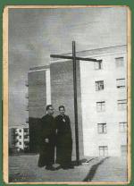 Creu de la Trinitat Nova