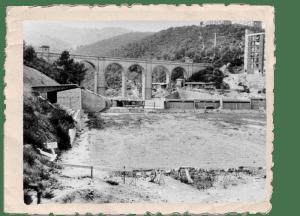 Aqüeducte de Ciutat Meridiana