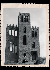Castell de Torre Baró