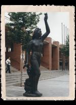 Estàtua de la República