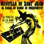 Les revetlles de Sant Joan omplen Catalunya d´alegria