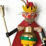El rei Carnestoltes arriba a Nou Barris