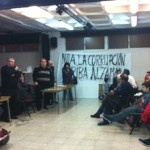 L'Alzamora atura les mobilitzacions a l'espera de la decisió de la comissió jurídica