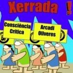 Arcadi Oliveres desperta la 'consciència crítica' al Ton i Guida