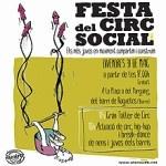 Festa del Circ Social de Nou Barris