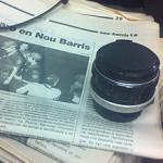 L´Espai Via Favència acull una mostra de fotografies de la revista Nou Barris9