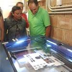Les entitats visiten l'Ateneu de Fabricació Ciutat Meridiana