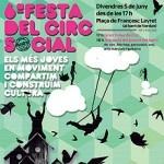 VI Festa del Circ Social