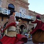 Les imatges que ens ha deixat la Festa Major de Nou Barris