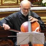 Concert solidari de Gheorghe Motatu a Can Basté