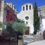 El Santuari de Santa Eulàlia
