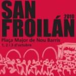 Comencen les Festes de San Froilán