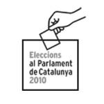 Eleccions al Parlament de Catalunya 2010