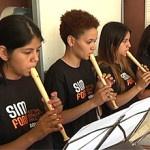 Les arts escèniques entren a les aules de l'Institut Guineueta