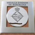 Medalles d'Honor per al centre Cruïlla i el centre cultural Els Propis