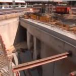 Els comerciants de Virrei Amat seran compensats per les obres del metro