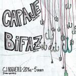 Concert de Capaje i Bijaz al Kasal de Joves de Roquetes