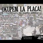 Jornada festiva per reivindicar la plaça de Can Basté