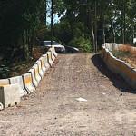 Més places d'aparcament lliure a la Trinitat Nova