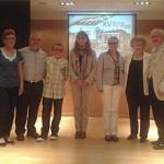 Joaquim Lafuente i el Grup sardanista Oreig són els Premis Nou Barris d'enguany