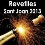 Revetlles de Sant Joan