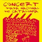 Nou Barris reviu la Diada amb un concert