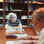 Veïns en risc de ser desnonats presenten una queixa conjunta a la Síndica de Greuges de Barcelona.