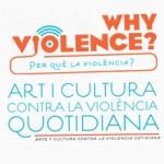 L'Espai Jove Les Bases acull la IV Jornada 'Why violence?'