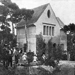 L'Arxiu de Roquetes Nou Barris vol recuperar el Xalet de la Trinitat Nova com a element històric