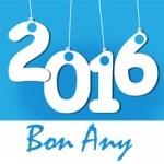 Bon Any 2016!