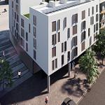 L'Ajuntament construirà 261 pisos nous de lloguer social a Nou Barris