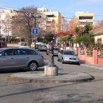 La rotonda més petita a Can Peguera