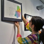 La tristesa anestesiada d'una artista adolescent al centre Ton i Guida