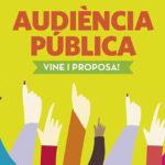 Audiència Pública de Nou Barris