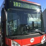 Torre Baró reclama millores al transport públic
