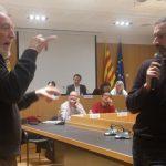 L'Audiència Pública estrena traducció en llengua de signes i zona reservada per a mobilitat reduïda