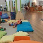 La Fundació Pare Manel obre un espai de co-criança i treball a les Roquetes
