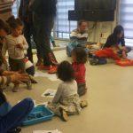 Verdum promou un espai per compartir activitats en família amb infants de tres a 12 anys