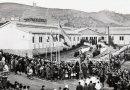 63 anys de la inauguració del Grup Escolar Agustina de Aragón