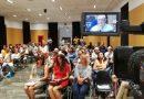 Audiència Pública amb temes urbanístics i de manteniment
