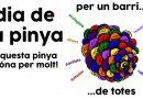 Dia de la Pinya a les Roquetes