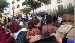 Les entitats se sumen a les protestes del professionals dels CAPS
