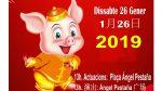 Nou Barris celebra l'Any Nou Xinès