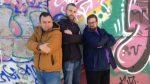 Hip-hop contra el bullying, la violència als mitjans i les guerres