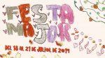 Darrer dia de Festa Major a Vallbona