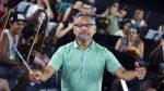 Concert de les orquestres Infantil i Simfònica de VOZES per la Mercè
