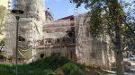 L'església de Sant Rafael estrenarà façana abans de finals d'any
