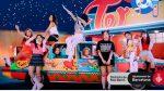 Els amants de la música pop coreana tenen una cita a Nou Barris
